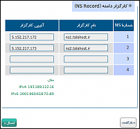 آموزش ایجاد child name server برای دامنه IR-domain-ir-child-name-servers-png