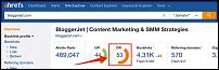بهترین ابزارهای سئو سایت برای دامین اتوریتی-ahrefs-domain-rating-768x243-jpg